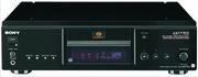 Sony SCD-XA777ES multichannel SACD/CD player
