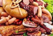 Продукция Борисовского мясокомбината