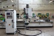 21-70-8057 CNC Фрезерный станок MAKSER TEAM (б/у)