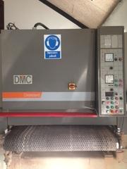 21-29- Широколенточный шлифовальный станок DMC (б/у)