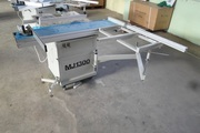20-60-542  Форматно-раскроечный станок MJ1300 Woodland machinery  (нов