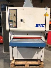 21-29-322 Широколенточный шлифовальный станок EMC (б/у)