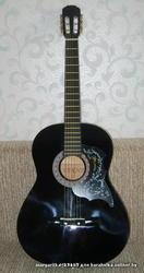 продам гитару Varna MD-1C,  новая