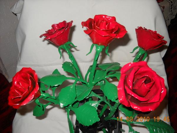 Предлагаю розы кованые в Борисове Бесплатные объявления Борисова