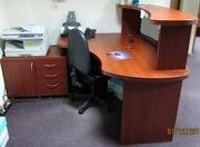 Продаётся стол администратора (рецепция)