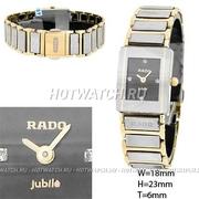 Часы наручные женские RADO 452 Новые Гарантия