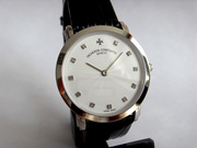 Часы наручные женские VACHERON CONSTANTIN 51ult w  Новые Гарантия