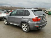 Запчасти для BMW X5 Series E70 (БМВ Х5 Е70)