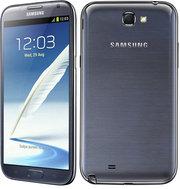 Samsung Galaxy Note 2 2 SIM dual core 1.0GHz MTK6577 (ARM v7)RAM 512MB