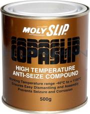 Смазка медная антипригарная Copaslip (Англия)