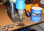 Смазка для металлообработки MOLYSLIP MCC (Англия)