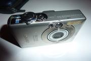 Фотоаппарат цифровой Canon Digital IXUS 50