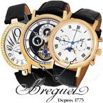 Наручные часы Breguet мужские