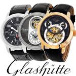 Наручные часы Glashutte мужские