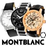 Наручные часы Montblanc мужские