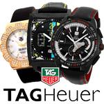 Наручные часы TAG Heuer мужские