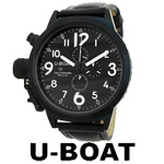 Наручные часы U-Boat мужские