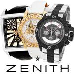 Наручные часы Zenith мужские