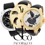 Наручные часы Jacob & Co женские