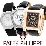 Наручные часы Patek Philippe женские