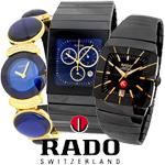 Наручные часы Rado женские
