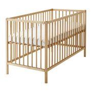 Детская кроватка ИКЕА (IKEA)