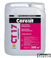 Ceresit CT 17 (бесцветная) 10 л. 180000р.