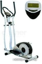 ПРОКАТ спортивных тренажеров: Эллиптический тренажер American Fitness
