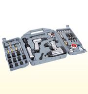 Набор пневмоинструмента       LX-010,  50 предметов