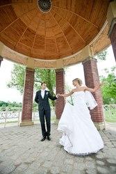 Обучение и постановка свадебного танца