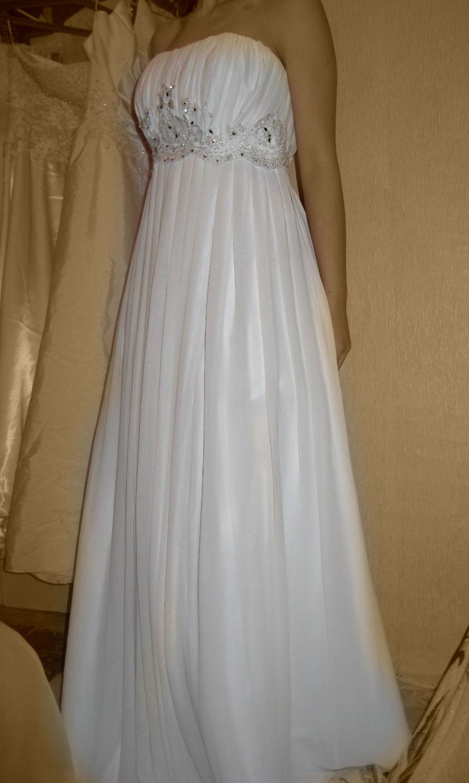 Прокат свадебных платьев в херсоне 11