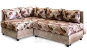 Мягкая мебель (Диваны,  Тахта,  диваны угловые,  кресла) Домовой