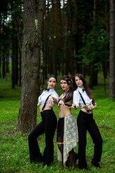 Трайбл в Минске.Танцы