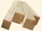 Балка деревянная от производителя. В наличии и под ваш заказ любые раз