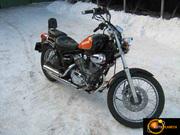 Мотоцикл TOSHEN V-Spider 250