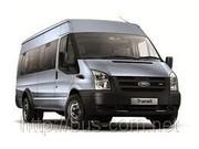 Стекла боковые,  кузовные и задние Ford Transit 2000-2014 г.в.