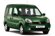 Стекло боковое,  заднее,  кузовное Renault Kangoo 1996-