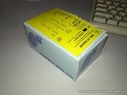 продаю тормозные колодки дисковые Blue Print ADC44244 новые