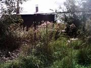 Дача 40 км от мкад,  2 смежных участка10+10 соток,  баня