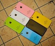 Лучшая копия iphone 5C на MTK 6577,  Wi-Fi,  3G