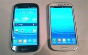 Купить Samsung Galaxy S3 GT-i9300 MTK6577 Минск