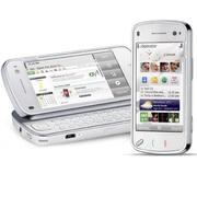 Купить Nokia N97 на 2 сим карты Минск
