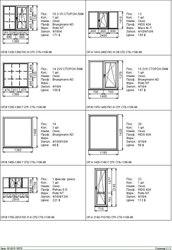 Готовые Окнв Пвх и двери - распродажа