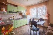 Просторная 1 комнатная квартира в новом доме у метро
