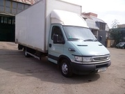 Iveco Daily 50C13 2006 г.в.
