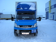 Iveco Daily 60C18 2011 г.в.