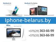 Macbook Air,  Macbook pro retina,   iMac в минске.