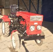 Минитрактор Shtenli t-150+другая продукция от первопоставщика!