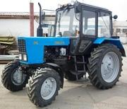 Трактор МТЗ-82.1 ( Беларус 82.1 ) новый!
