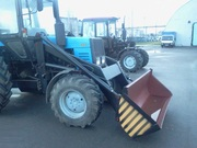 Навесной погрузчик на МТЗ ( Беларус ) КУН